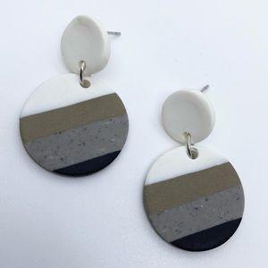 Simple Handmade Earrings